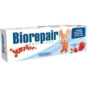 Biorepair Tandkräm Junior - 50 ml