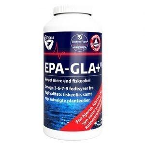 Biosym Epa-gla+ Omega 3-6-7-9 - 240 Kaps