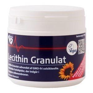 Biosym Lecithin Granulat från Solrosolja - 200 G