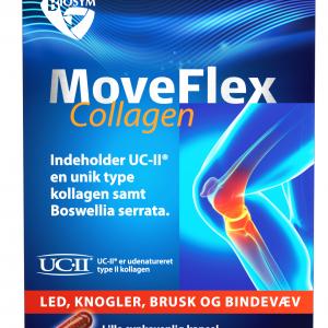 Biosym MoveFlex Collagen - 30 Kaps