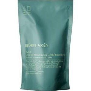 Björn Axén Organic Moisturizing Gentle Shampoo Refill - 250 ml