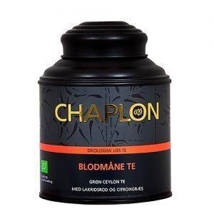 Chaplon Grøn Te Blodmåne Ã? - 160 G