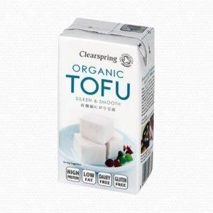 Clearspring Tofu - 300 Gram