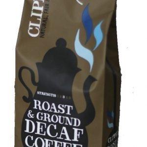 Clipper Kaffe Koffeinfritt Eko - 227 Gram