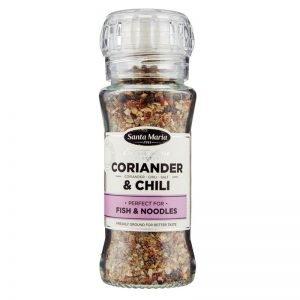 Coriander & Chili - 47% rabatt