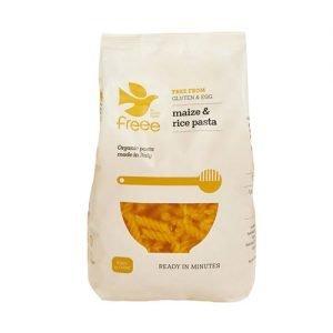 Doves Farm Pastaskruvar Glutenfri Eko - 500 G