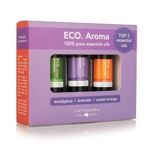 Eco. Aroma Trio Top 3 - 1 Stk