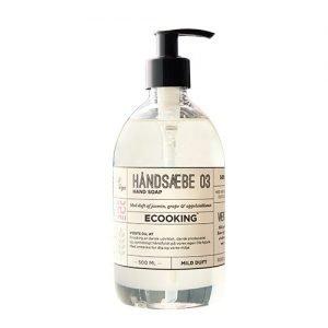 Ecooking Handtvål 03 - 500 ml