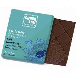 Eko Mörk Choklad - 47% rabatt