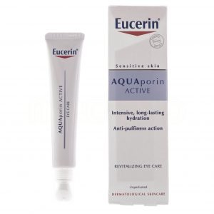 Eucerin Aquaporin Active Eye Care - 15 ml
