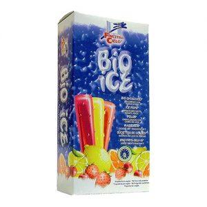 Finestra Cielo Ice Pops Kirsebær, Appelsin og Jordbær - 400 ml