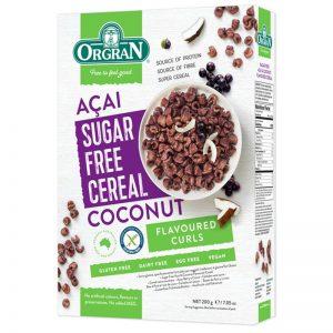 Flingor Acai & kokosnöt - 42% rabatt
