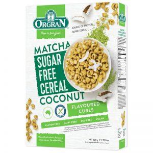 Flingor Matcha & kokosnöt - 42% rabatt