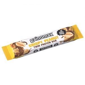 Gainomax Proteinbar Crispy Peanut Twin - 50 G