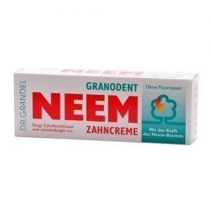 Granodent Neem Tandkräm - 50 ml