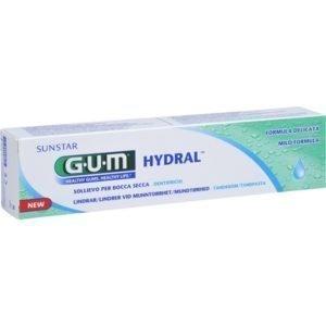 Gum Hydral Tandkräm - 50 ml