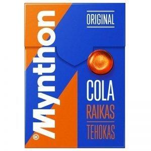 Halspastill Cola - 25% rabatt