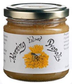 Honung Med Propolis - 250 G