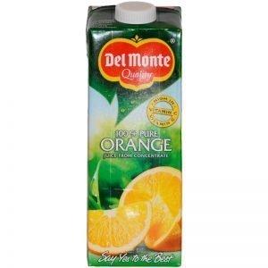 Juice Apelsin - 26% rabatt