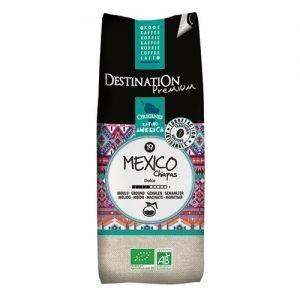 Kaffe Mexico Chiapas Malt Eko - 250 G