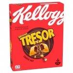 Kellogg's Tresor Choco nut 375 gram