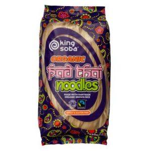 King Soba Pad Thai Nudler Glutenfri Ã? - 250 G