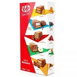 Kit Kat Moments Box - 38% rabatt