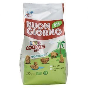La Finestra Sul Cielo Kex Zoo Party Eko - 350 G