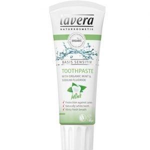 Lavera Tandkräm Mint - 75 ml