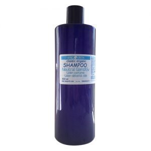 MacUrth Shampoo Neutral Macurth - 500 ml