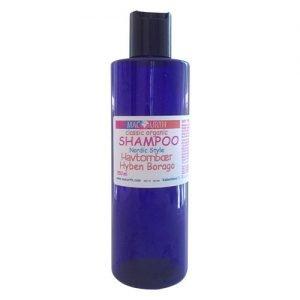 MacUrth Shampoo m. Havtorn Hypen Borago - 250 ml