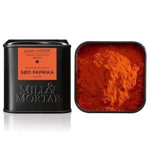 Mill & Mortar Paprika Sweet Murcia Eko - 50 G