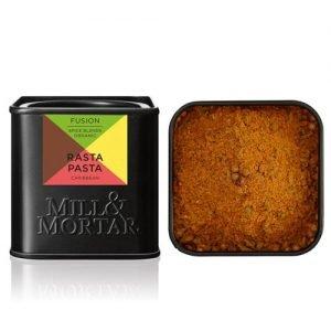Mill & Mortar Rasta Pasta Kryddblandning Eko - 55 G