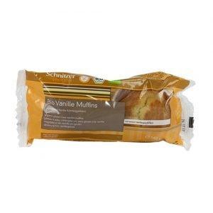 Muffins m. vanilje glutenfri Ã? - 140 G