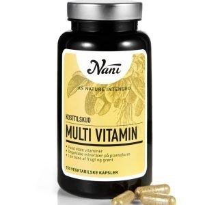Nani Multivitamin - 150 Kaps