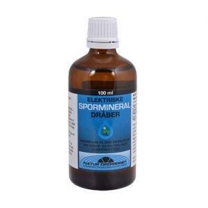 Natur Drogeriet Elektriska Spårämnen - 100 ml