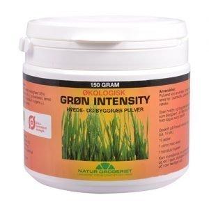 Natur Drogeriet Green Intensity Eko - 150 G