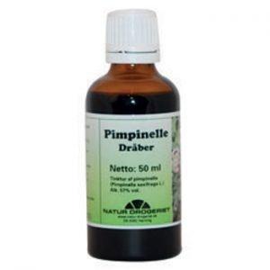 Natur-Drogeriet Pimpinelle Dråber - 50 ml