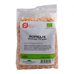 Natur-Drogeriet Popmajs Ã? Popcorn - 500 G