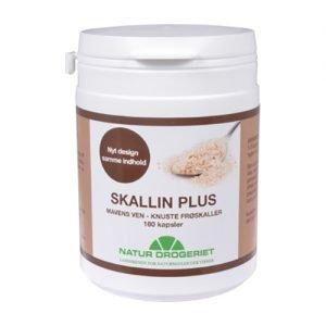Natur Drogeriet Psyllium Plus - 180 Kaps