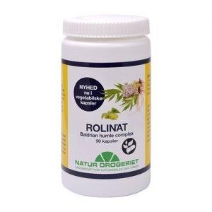 Natur Drogeriet Rolinat - 90 Kaps