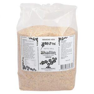 Natur-Drogeriet Skallin Grov I Plastpose - 500 G