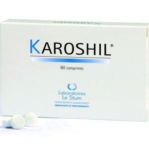 Nds Karoshil - 60 Tabl