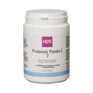 Nds Probiotic Panda 7 - 100 G
