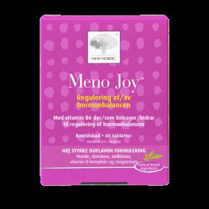 New Nordic Meno Joy - 60 Tabl