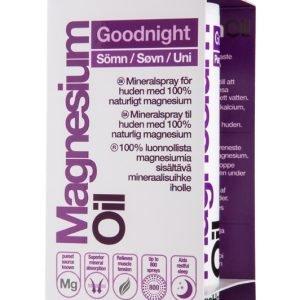 Nordichealth Magnesium Godnattspray - 100 ml