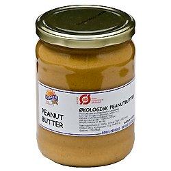 Peanut Butter Ekologisk 500 G - 500 G