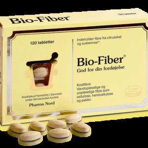 Pharma Nord Bio-Fiber - 120 Tabl