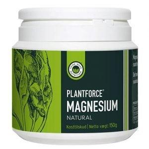 Plantforce Magnesium neutral - 150 G