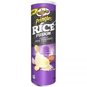Pringles Japanese Teriyaki - 24% rabatt